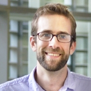 University of Massachusetts postdoctoral researcher Evan Ray