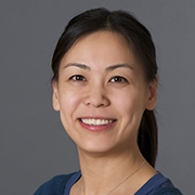 UMass Amherst Assistant Professor of Kinesiology Julia Choi