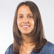 UMass Amherst Assistant Professor of Kinesiology Katie Becofsky