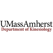 University of Massachusetts Department of Kinesiology