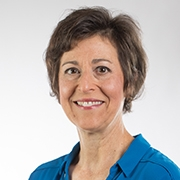 UMass Amherst Communication Disorders Clinical Assistant Professor Lisa Sommers