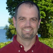University of Massachusetts Amherst Assistant Professor of Kinesiology Mark Miller