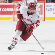 UMass Amherst Hockey Player and Public Health Sciences Major Jake McLaughlin