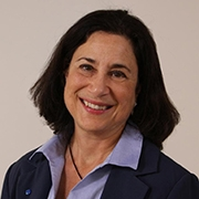 University of Massachusetts Amherst Nutrition Professor Nancy Cohen