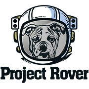 UMass Amherst Project Rover logo