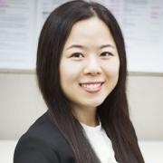 University of Massachusetts Nutrition doctoral candidate Qiong Chen