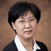 UMass Amherst Associate Professor of Nutrition Soonkyu Chung