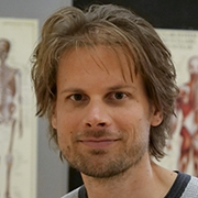 UMass Amherst Assistant Professor of Kinesiology Wouter Hoogkamer