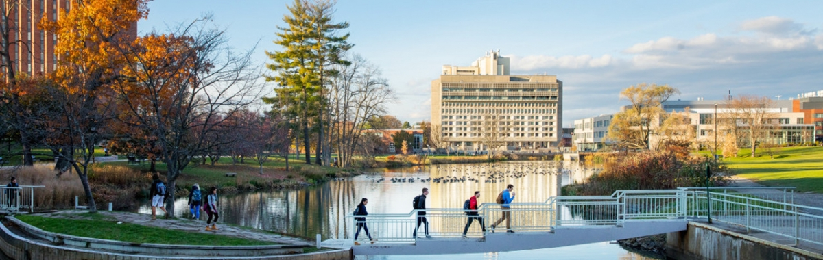 In 2018, the University of Massachusetts School of Public Policy (SPP) will launch a one-year degree option for students interested in earning a master's in public policy.