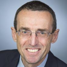 Alasdair Roberts is director of the University of Massachusetts School of Public Policy
