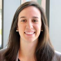 University of Massachusetts School of Public Policy (SPP) student Amy Stokes