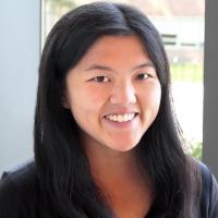 University of Massachusetts School of Public Policy (SPP) student Erika Tai