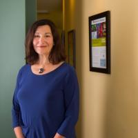 University of Massachusetts School of Public Policy (SPP) faculty Jane Fountain