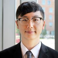 University of Massachusetts School of Public Policy (SPP) student Jiawei Liu