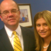 Jim McGovern & Holly Hodgkins