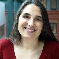 Headshot of Joya Misra