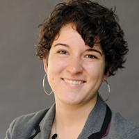 University of Massachusetts School of Public Policy (SPP) alum Kelsey Barowich