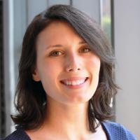 University of Massachusetts School of Public Policy (SPP) student Kelley Bryant