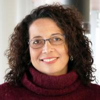 University of Massachusetts School of Public Policy (SPP) faculty Martha Fuentes-Bautista
