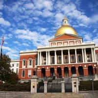 photo of Massachusetts Statehouse