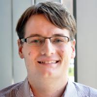 University of Massachusetts School of Public Policy (SPP) student Peter Houston