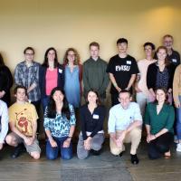 University of Massachusetts School of Public Policy (SPP) students