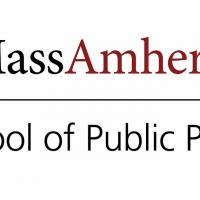 School of Public Policy at UMass Amherst wordmark