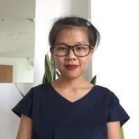 Headshot of Yin Yin Win