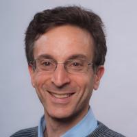 University of Massachusetts School of Public Policy (SPP) faculty Michael Ash
