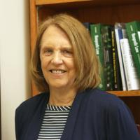 Head shot of Professor Betsy Schmidt