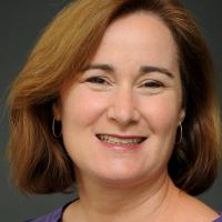 Headshot of Professor Brenda Bushouse
