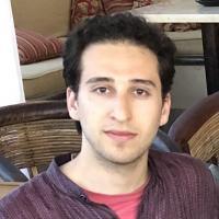 Headshot of Caleb Perlman