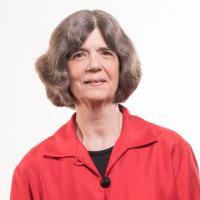 Head shot of Professor Carol E. Heim