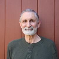 headshot of David Wasielewski
