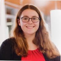Headshot of Kathrine Esten