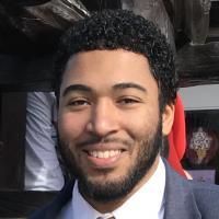 Headshot of Khalif Nunnally-Rivera