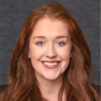School of Public Policy alumna Lauren Coakley