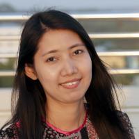 Headshot of Htike Htike Aung