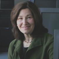 headshot of Jane Fountain