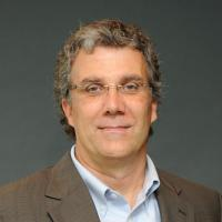 Headshot of Professor Charlie Schweik