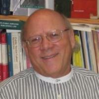 photo of Professor George Sulzner