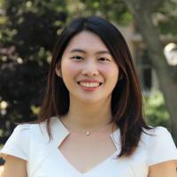 headshot of Viviana Chiu Sik Wu