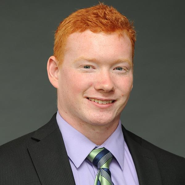 University of Massachusetts School of Public Policy (SPP) alum Michael Havlin