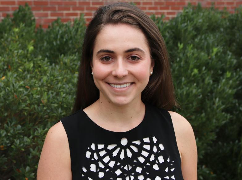 headshot of Liz Berman