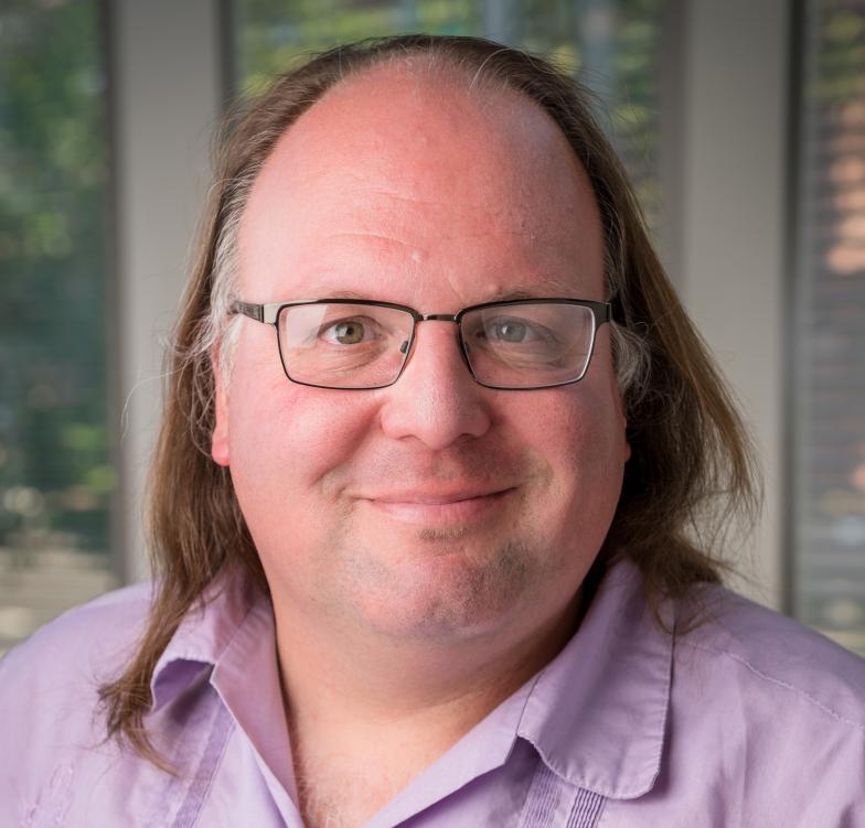 headshot of Ethan Zuckerman