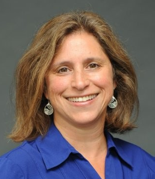 Headshot of Mimi Kaplan
