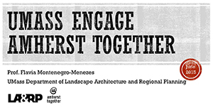 UMass Engage Amherst Together