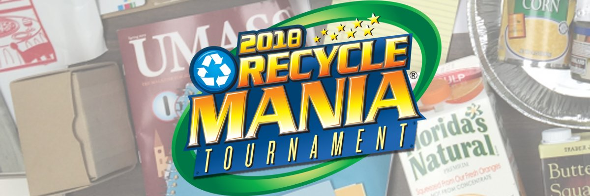 Recycle Mania 2018