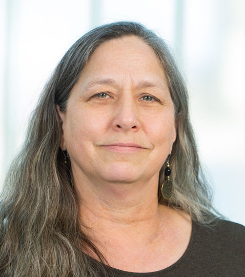 Kristin Jensen, UMass Amherst Department of Theater
