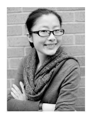 Yao Chen, UMass Amherst Department of Theater